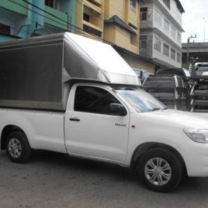รถรับจ้างจังหวัดประจวบคีรีขันธ์ รับจ้างขนของ 088-1004370 กระบะ 6ล้อ รถขนของต่อรองได้