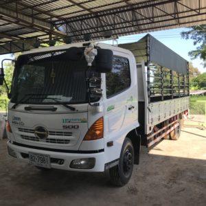 รถรับจ้างจังหวัดสุพรรณบุรี 088-1004370 รับจ้างขนของทั่วไป ถูกและปลอดภัย