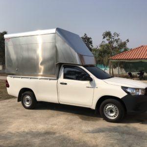 รถกระบะรับจ้างจังหวัดฉะเชิงเทรา รับจ้างขนของ 088-1004370 รถรับจ้างพร้อมยกราคาถูก
