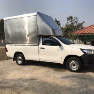 รถกระบะรับจ้างจังหวัดกาญจนบุรี รับจ้างขนของ 088-1004370 รถรับจ้างพร้อมยกราคาถูก