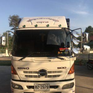 จ้างรถรับจ้างเชียงราย ไม่เหนื่อย รวดเร็ว 088-1004370 ราคาถูก เพราะอะไร?