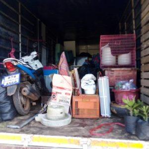 รถกระบะรับจ้างเทพารักษ์ 088-1004370 แจ้งเลยพร้อมย้ายคอนโด ย้ายบ้าน ย้ายหอรับขนของ