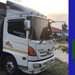 รถ6ล้อรับจ้างจังหวัดสุรินทร์ ราคาถูกที่สุด 086-3243964