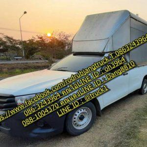 รถกระบะรับจ้างเขตอโศก เพื่อความสะดวกสบายในการขนย้าย ราคาถูก