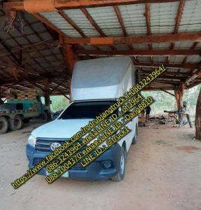 รถกระบะรับจ้างขนของพรวลัยขนส่ง